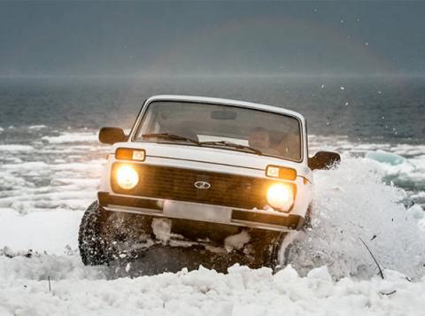 Lada открывает систему онлайн-заказов автомобилей