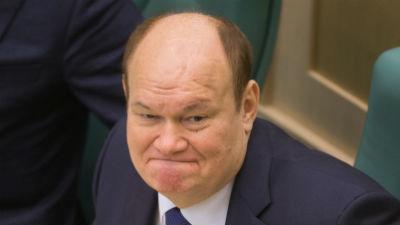 Губернатор Пензенской област…