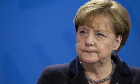 Меркель усомнилась в возможн…