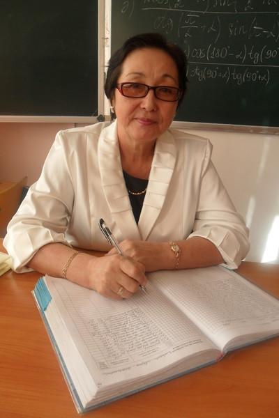 Ардак Умбетова