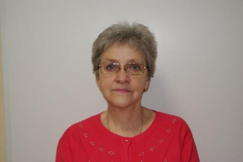 Наталья Темнова