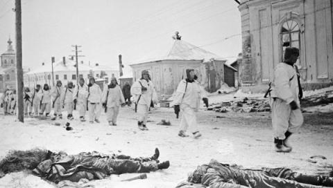 Канадцы поблагодарили Минобороны РФ за форму для ветеранов к 9 мая