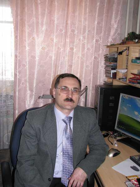 Юрий Гусев (личноефото)