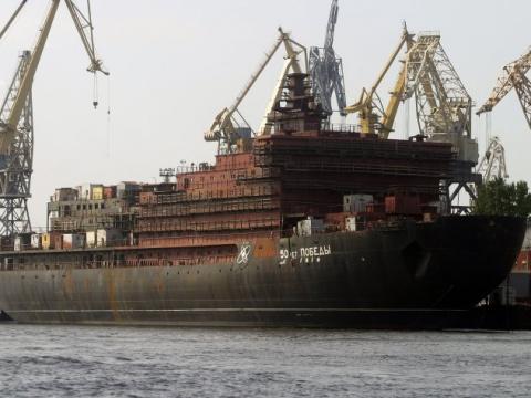 Якутия собирается создать в Арктике опорную зону