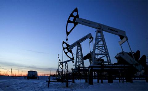 Нефть марки Brent подешевела…