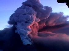 Самый активный вулкан в Ника…