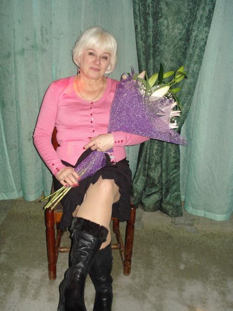 Валентина Фролова