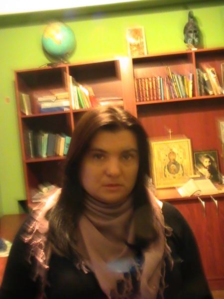 Нина Карагяур