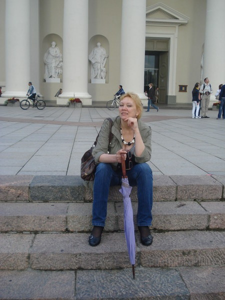 Lirija Stolbunova