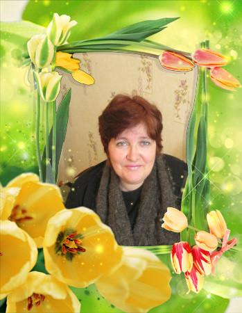 Ирина Бочкарева