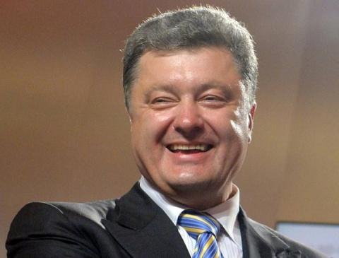 Порошенко ляпнул, что «Украина проживет без соцсетей» и это сильно возмутило украинцев