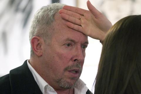 В России массово отменяют концерты Макаревича