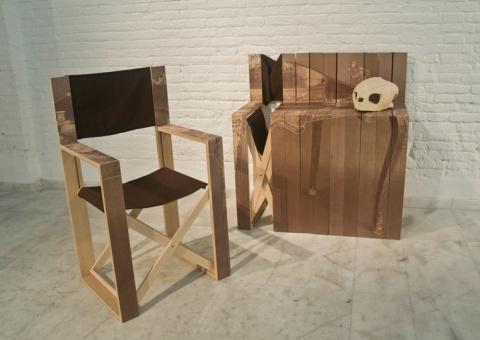 От стола писателя до кресла режиссера