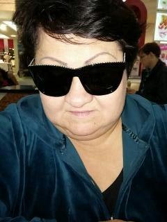 Людмила Валиахметова