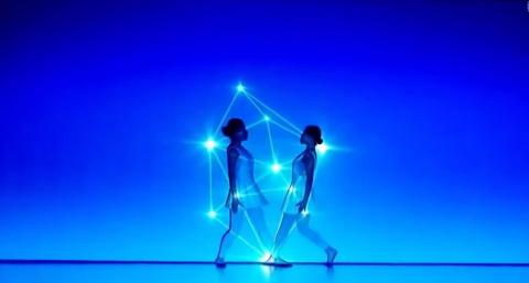 ПОСИДЕЛКИ ТАНЦЕВАЛЬНЫЕ. Красивый танец