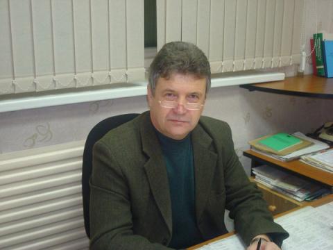 Сергей Алексенко