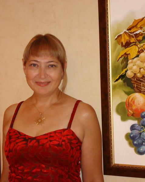 Лариса Сабитова (личноефото)