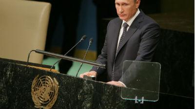 Путин обвинил Запад в «заигр…