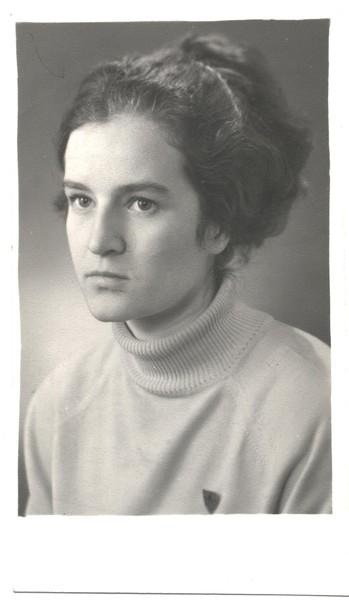 Тамара Васильева