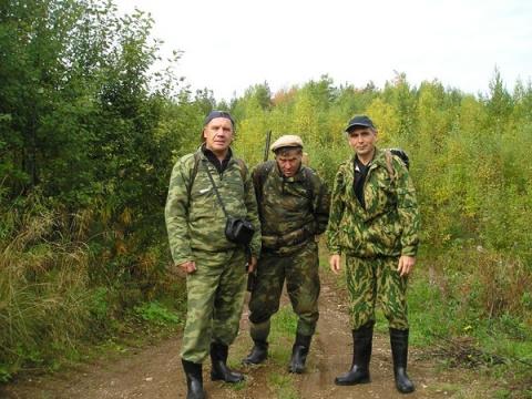 Oleg Tsypushkin (личноефото)