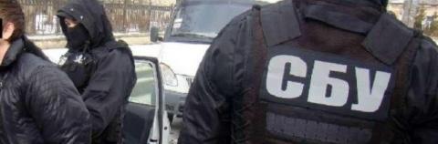 СБУ подозревает ОБСЕ в сгово…