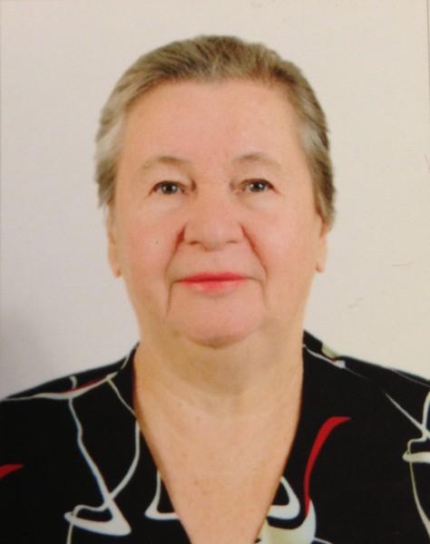Руфина Дорофеева