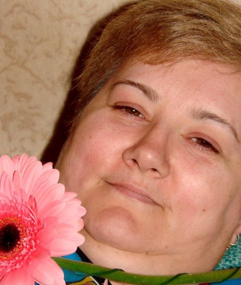 Людмила Шкайдурова