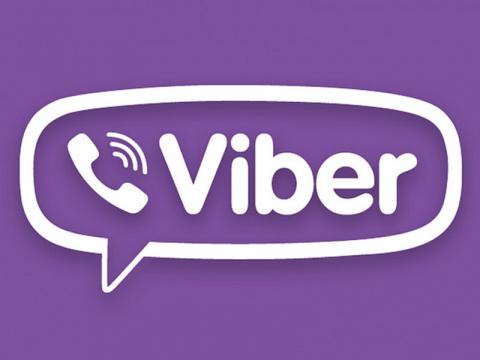 Серверы мессенджера Viber пе…