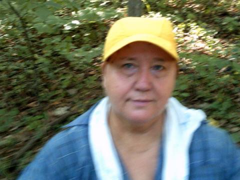 Елена Горобченко (личноефото)
