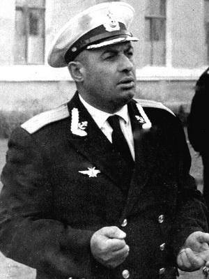 Герои Холодной войны - Крушение Ту-16