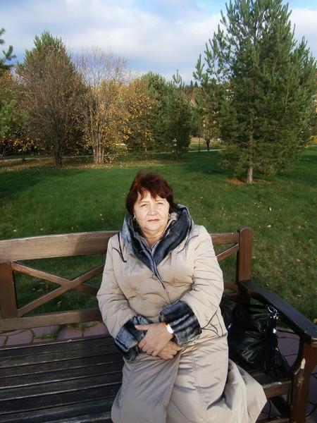 Светлана Дынина (Проскурякова)