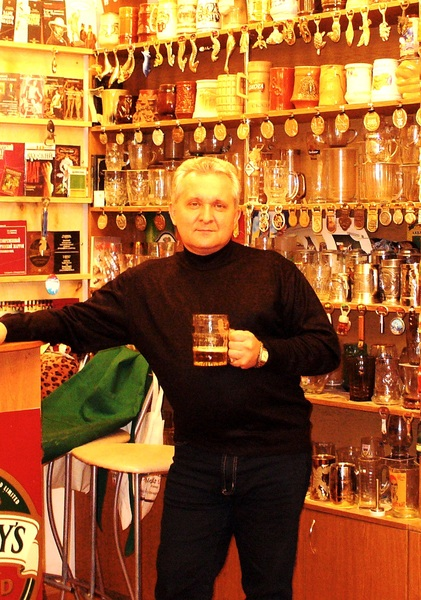 Владимир Лопатко (личноефото)