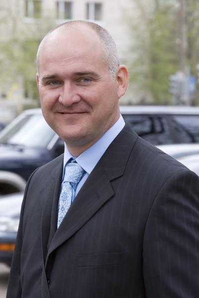 Дмитрий Нагорный