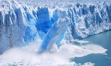 Температура воздуха в Арктик…