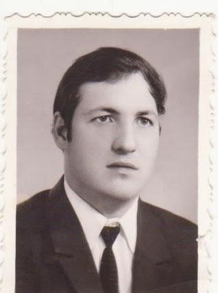 Анатолий Руднев