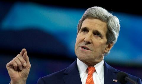 Госсекретарь США обвинил Россию в массовой гибели женщин и детей в Сирии