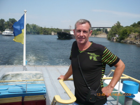 Сергей Деревянченко