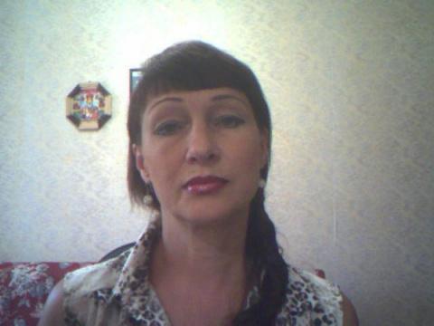 Марина Рубцова