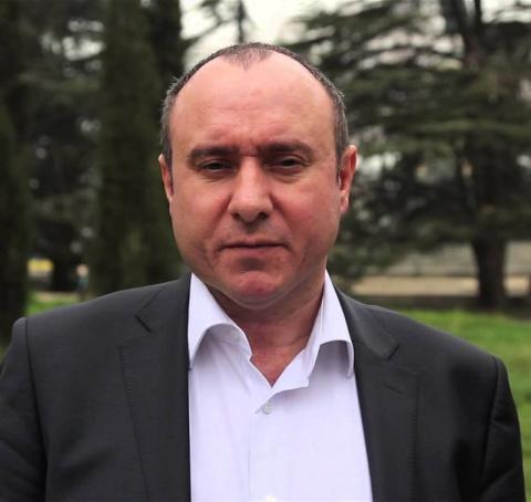 Откровенное интервью Геннадия Басова из СИЗО (документы)