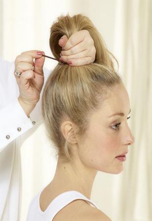 Прически из кос: как красиво…