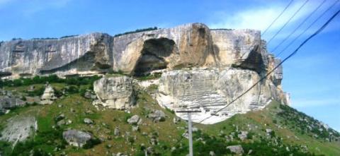 Где можно пощекотать нервы на отдыхе: ТОП-5 самых мистических мест Крыма