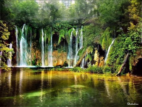 Отдых в хорватии летом то кроме