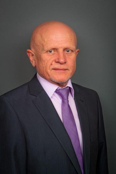 Михаил Штриккер