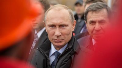 Путин пообещал «КАМАЗу» поддержку