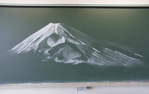 CHALKBOARD ART   - искусство рисования на школьной доске