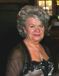 Инга Голубкова