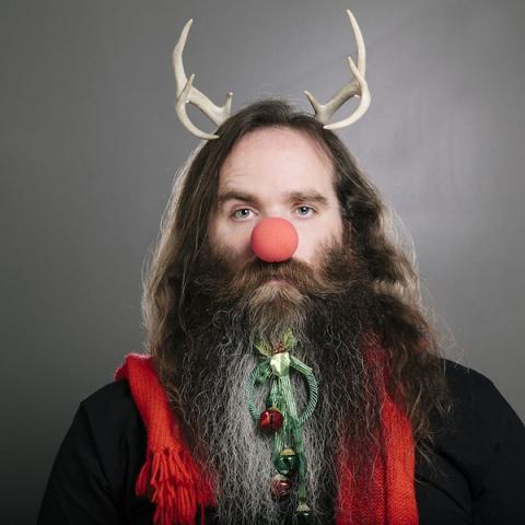 Бородатые праздники
