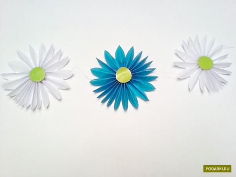 Гирлянда «Цветы»