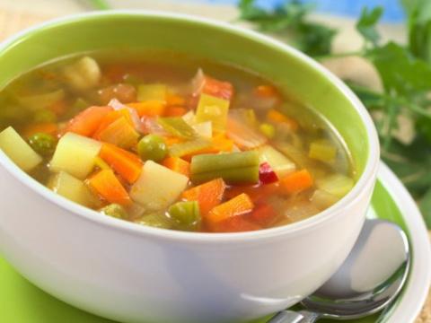 Овощные супы в разных кухнях мира – интересные рецепты