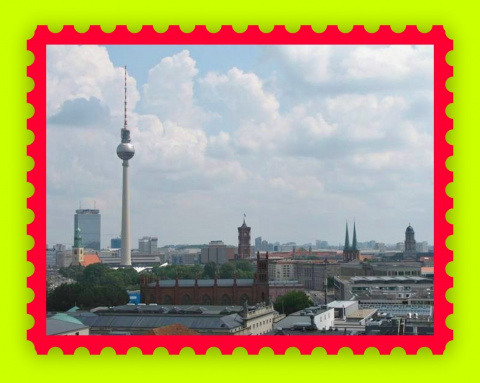 Прогулка по Берлину(146 фото)